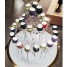5 Tier Large Maypole Cake Pop Cupcake Stand