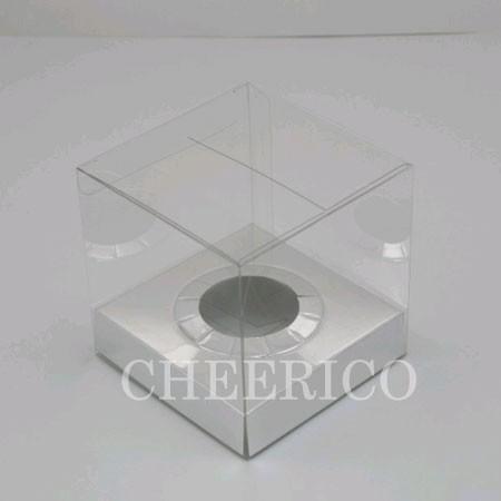 Clear Box $1.50/pc x 100 Units